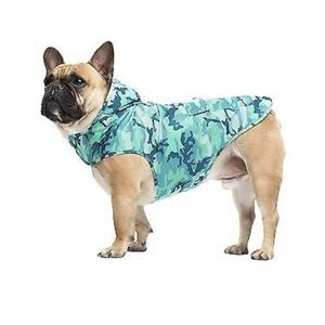 Canada Pooch Rain coat (for dogs)